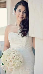 bride Kristy